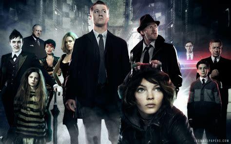 Gotham S2E1 Recap:
