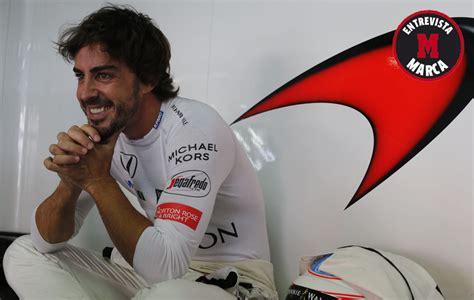 GP Alemania F1 2016: Fernando Alonso:  Mi tiempo en la F1 ...