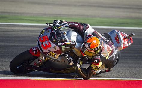 GP Aragón MotoGP: Rabat manda en los libres de Moto2 ...