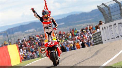 GP d'Aragón, Aragón, MotoGP   Agora Moto