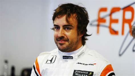 GP Italia F1 2017: Fernando Alonso:  Tengo que tomar una ...
