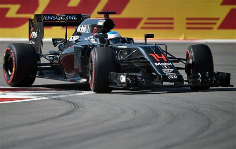 GP Rusia F1 2016: Fernando Alonso, sexto con sabor a podio ...
