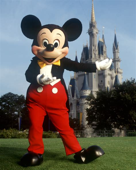 Grab a Fastpass to Meet Mickey Mouse at the Magic Kingdom ...