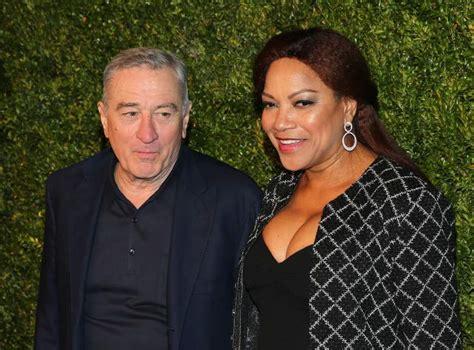 Grace Hightower, Robert De Niro's Wife: 5 Fast Facts You ...