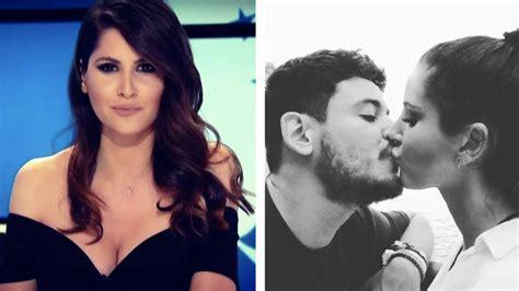Graciela Álvarez, de Realmadrid TV, es la novia de Luis ...