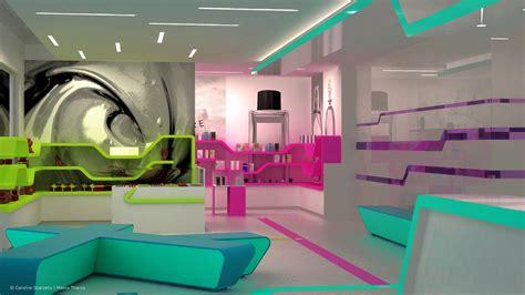 Grado en Diseño de Interiores | LCI Barcelona