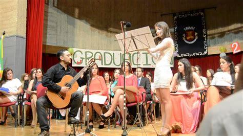 Graduación 2013.IES Puente Ajuda.Olivenza.Andrea Salas ...