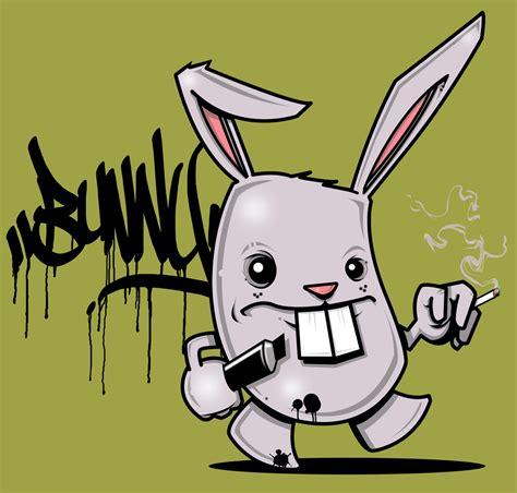 Graffiti Cartoon Characters Graffiti Wall Graffiti ...