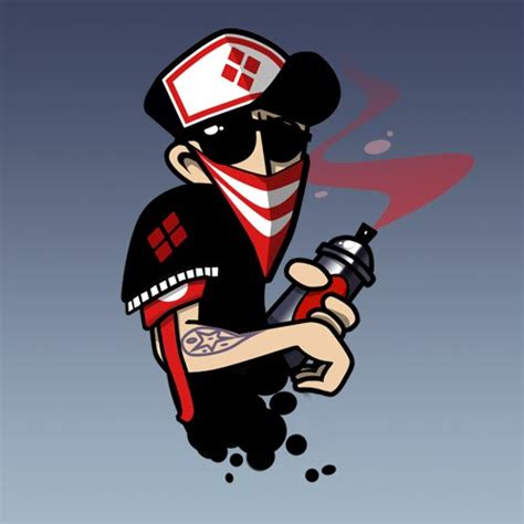 Graffiti Gangster Characters Image Search Results Picture ...