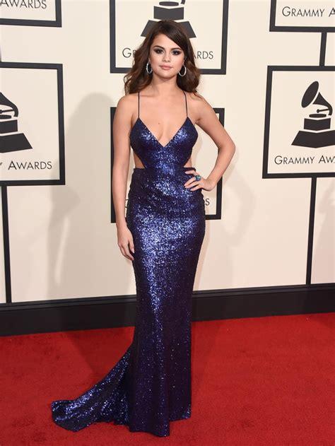 Grammy Awards 2016: My Favorite Top 15 Red Carpet Dresses ...