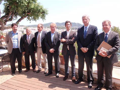 Gran acuerdo conjunto del sector corchero Europeo.