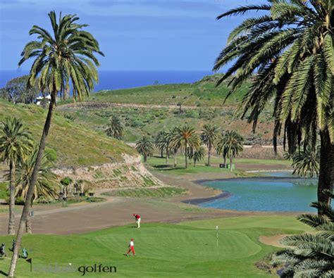 Gran Canaria im Februar – Exklusiv Golfen