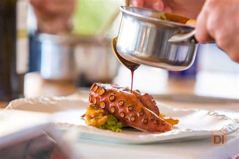 Gran cocina ibicenca y nueva gastronomía de vanguardia ...
