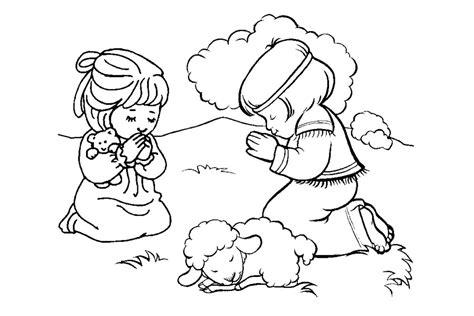 Gran Colección de Dibujos Cristianos Para Imprimir y ...