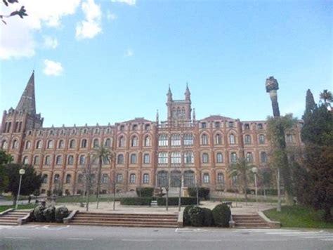 Gran Colegio de los Jesuitas, BARCELONA