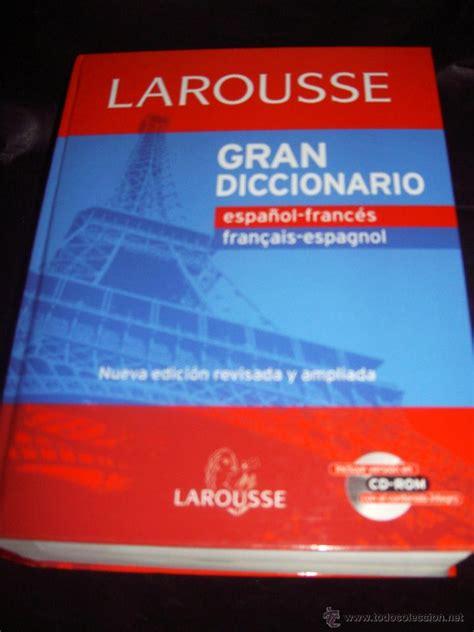gran diccionario español frances larousse - Comprar ...