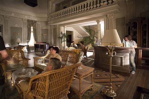 GRAN HOTEL – Antena 3 – Italica decoraciones
