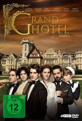 Gran Hotel - Season 2 - Watch Full Episodes for Free on WLEXT