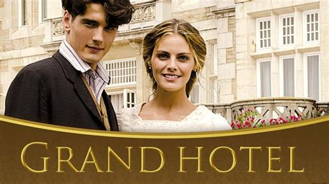 Gran Hotel season 3 episode 4 | tvseriesonline