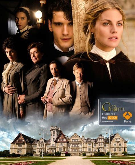 Gran Hotel  Serial TV 2011 2013    Filmweb