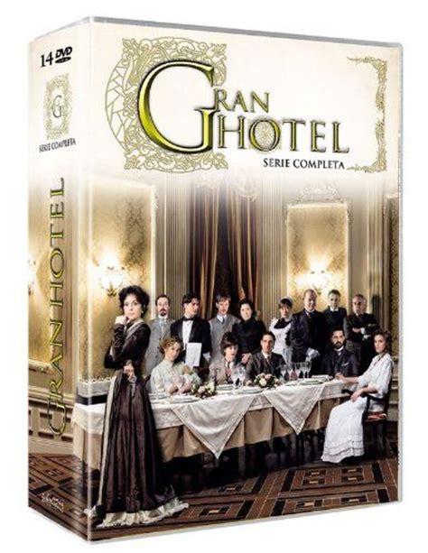 Gran Hotel series on Amazon.com. Serie Completa  14 Dvd ...