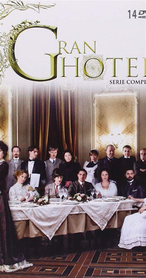 Gran Hotel  TV Series 2011–2013    IMDb