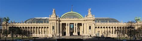 Gran Palacio de París   Sitiosturisticos.com