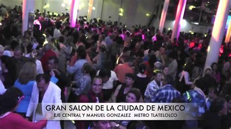 gran salon encerron matancero 12 de enero del 2013 - YouTube