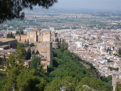 Granada en la frontera del siglo XV | Andalucia Home | EL ...