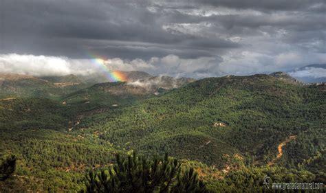 GRANADA NATURAL Parque natural de la Sierra de Hutor