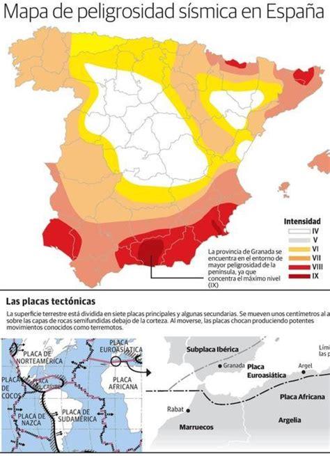 Granada teme su terremoto | Ideal