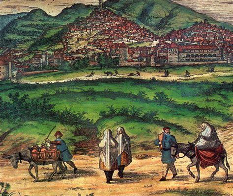 GRANADA Y SU CONQUISTA | LA GUERRA DE GRANADA – 1492