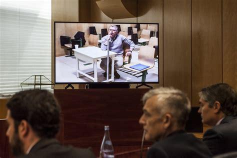 Granados intenta chulear a la Asamblea en la comisión del ...