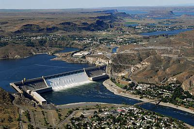 Grand Coulee Dam - Wikipedia