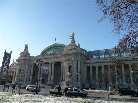 Grand Palais | champs-elysees-paris.org