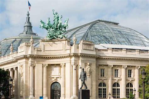 Grand Palais | Paris 360°