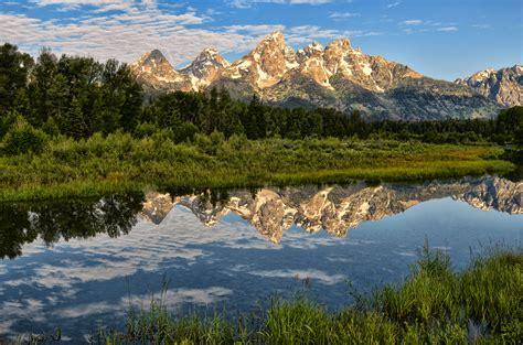 Grand Teton National Park | Travel Wyoming. That's WY