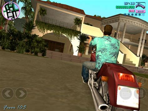 Grand Theft Auto 3 for Android   Download