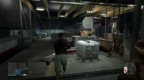 Grand Theft Auto 5 GTA5 Fresh Meat Mission Gold ...
