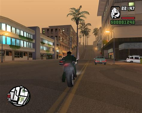 Grand Theft Auto San Andreas Download Free Full Game ...