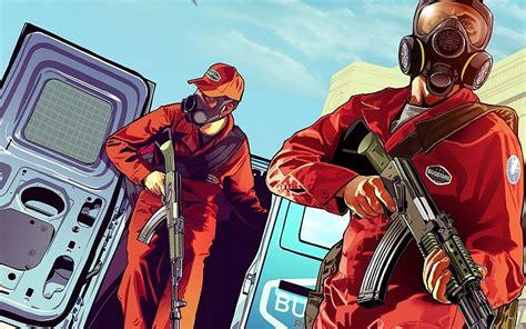 Grand Theft Auto V fondos de pantalla gratis