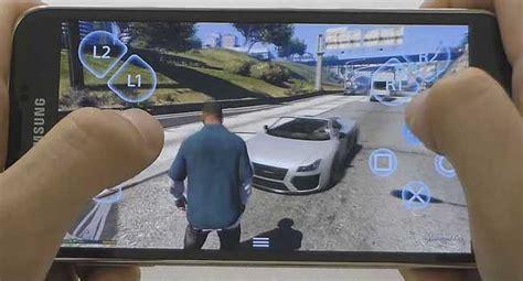 Grand Theft Auto V para Android - Descargar GTA 5
