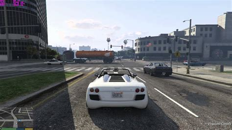 Grand Theft Auto V PC (GTA 5 PC) on HD 7950 - Technology Tips