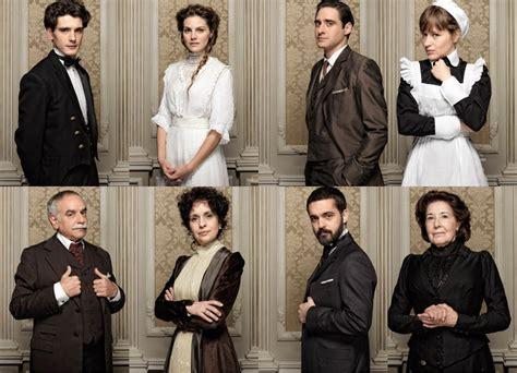 Grande Hotel   Série de Mistérios, Sherlock à Espanhola ...