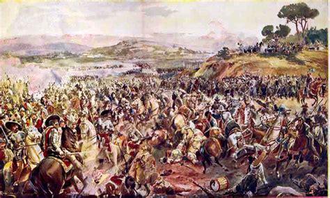 Grandes batallas de la Historia de España - Libertad Digital