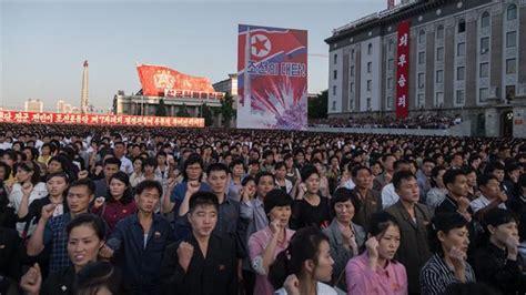 Grandes diferencias entre Corea del Norte y Corea del Sur