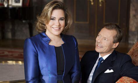 Grandes Duques de Luxemburgo | hola.com