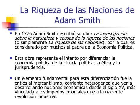 Grandes Economistas Y Principales Escuelas EconóMicas
