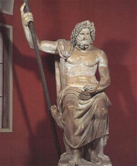 Grandes Guerreros y sus Batallas: Zeus
