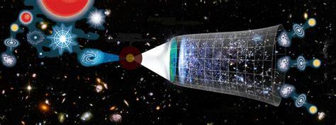 Grandes incógnitas del cosmos - Taringa!
